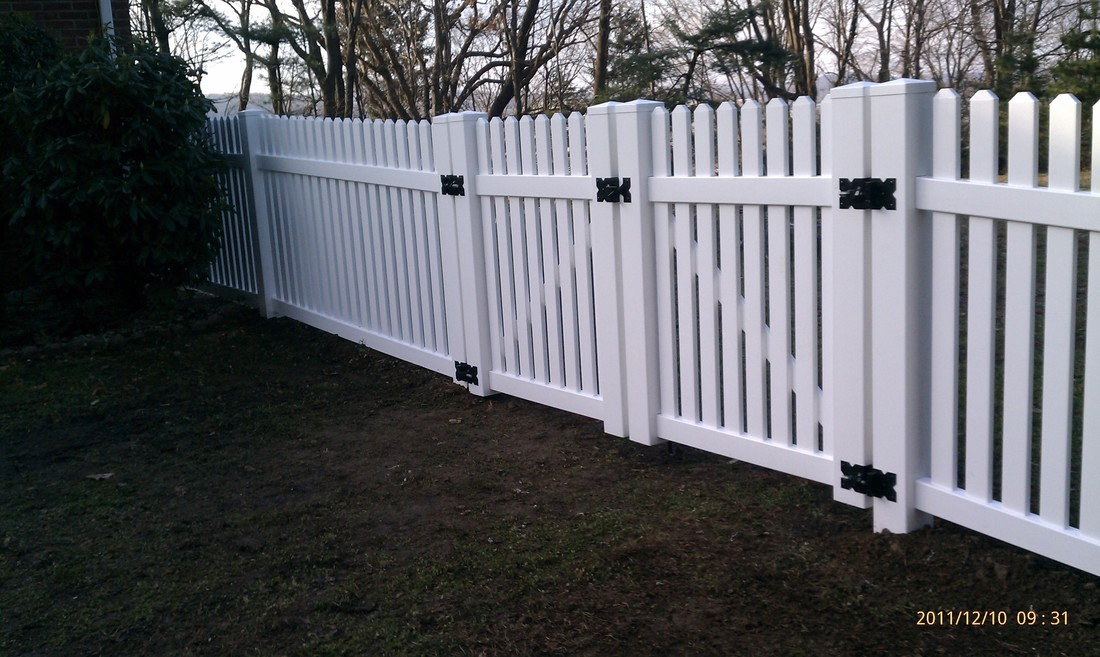 Protection Fence Co Pvc And Vinyl Protection Fence Co